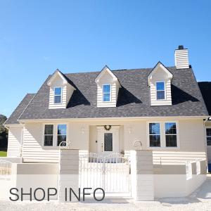SHOP INFO:フラワーバスケットの店舗情報